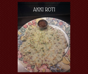 akki-roti