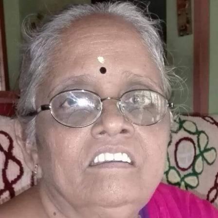 Raji Chitti